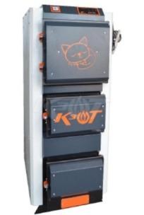 Твердопаливний котел КЗОТ ARS 100 КТ-Е (з автоматикою)