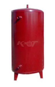 Теплоаккумулятор КЗОТ ARS 1000 W (без утепления)